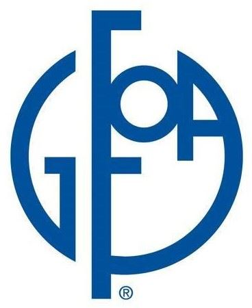 Logo for the Government Finance Officers Association