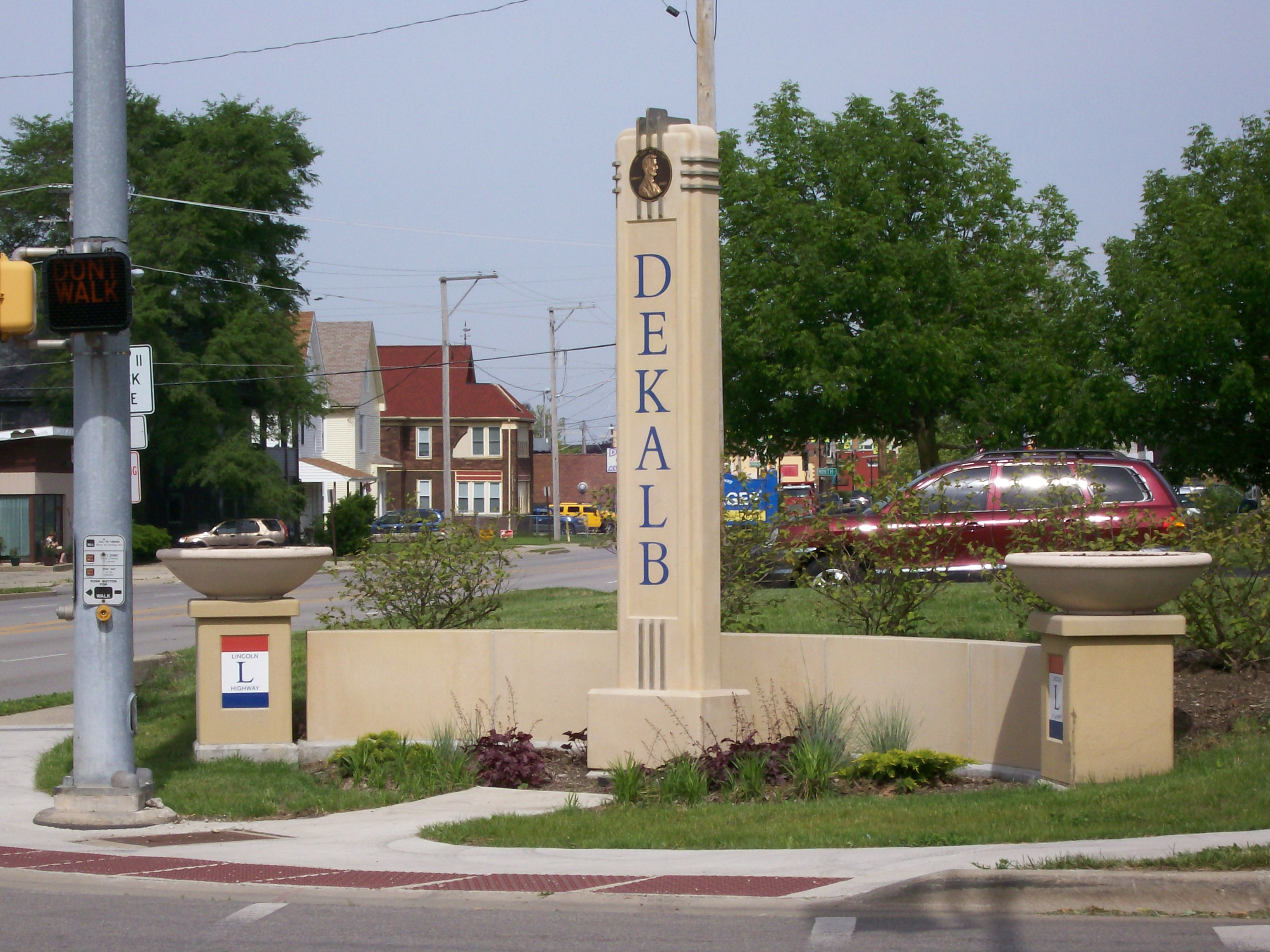 City of DeKalb