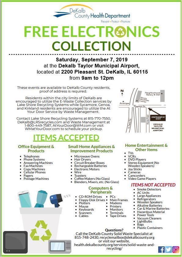 Free electronics Collection picture
