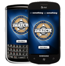 Blackberry iWatch App